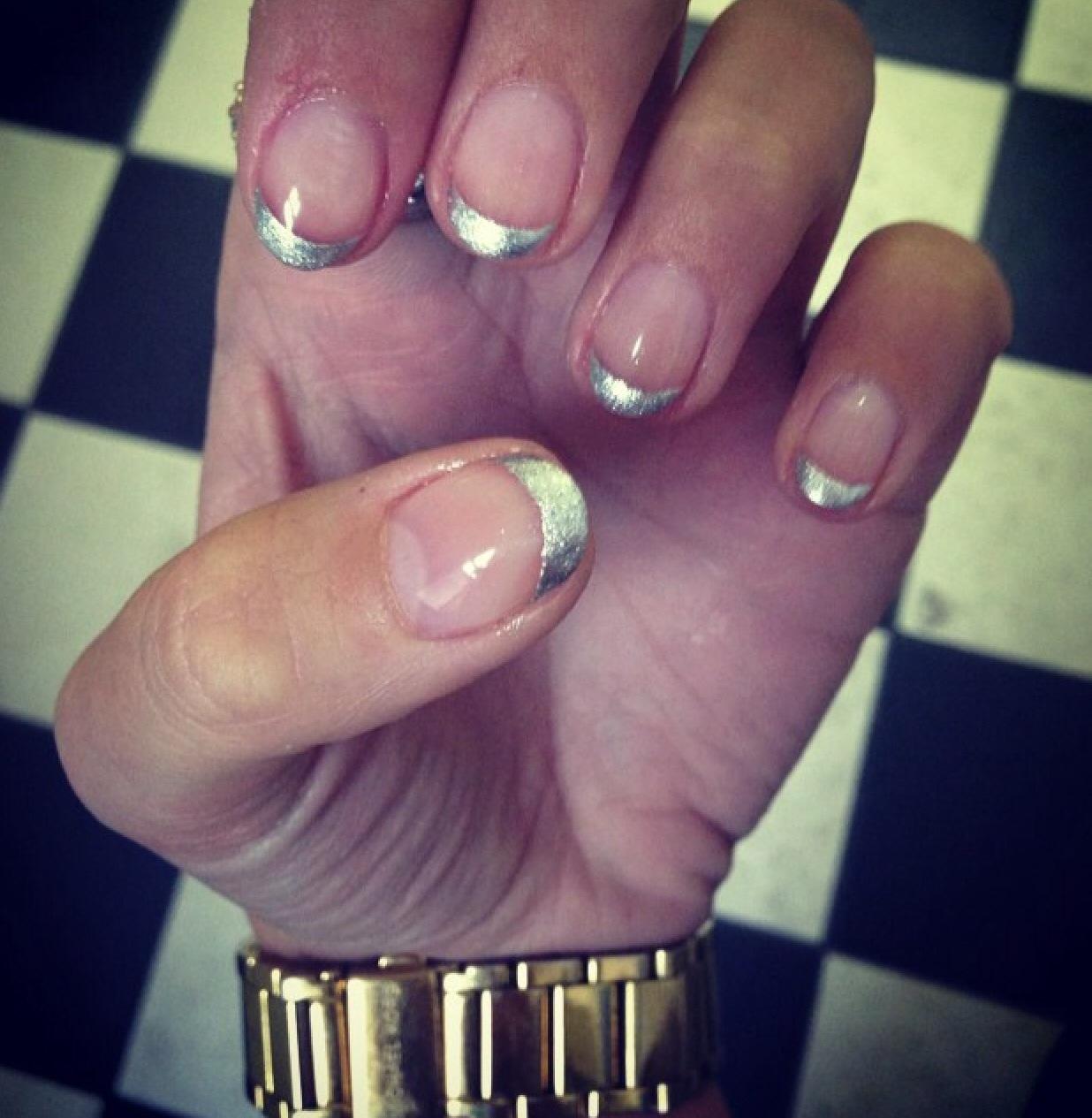 Bombers & BlondesNails, nails, nails.... - Bombers & Blondes